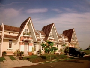 LIFEBUOY 'Batik'