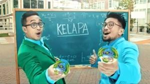 KOKO DRINK 'Kel-Apa'